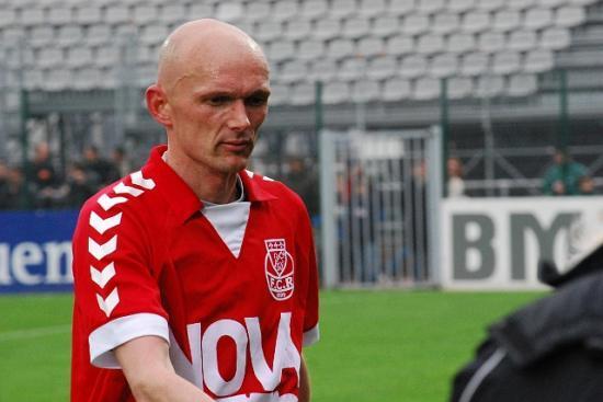 Stéphane Sergent