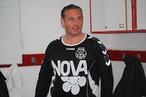 Christophe Lechevalier