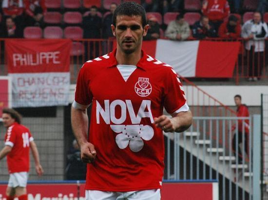 Nicolas Rabuel