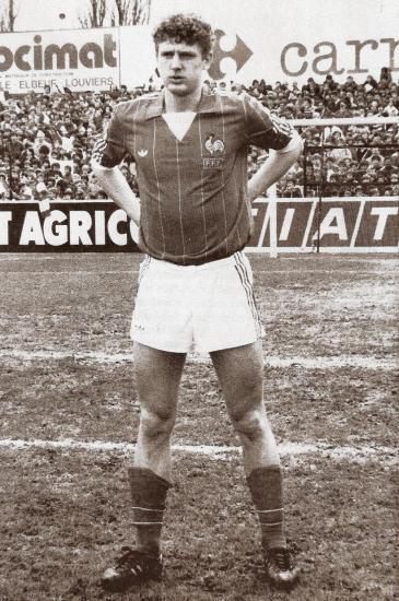 Jean Luc Buisine