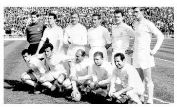 FCR-Real de Madrid-1964